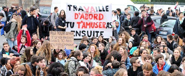 Manifestation du 31 mars : le point sur les perturbations