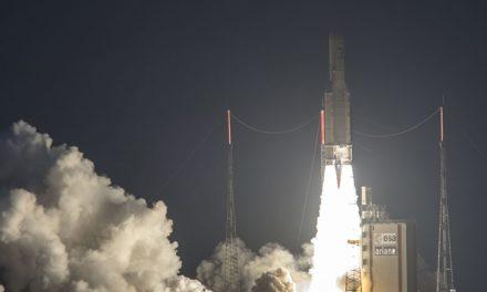 En 2017, les Toulousains doivent tomber amoureux du spatial