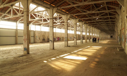Le premier cinéma éphémère de France s'installe à Toulouse