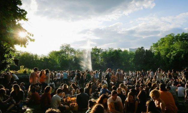 Les Siestes Électroniques, un festival audacieux