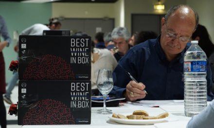 Un concours international pour le vin en cubis à Toulouse