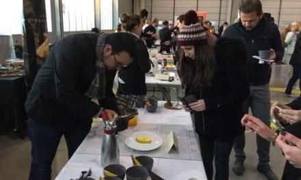 Petit-déjeuner de prestige au Grand marché de Toulouse