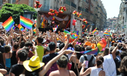 [INTERVIEW] Patrick Fontanel : « La première Marche des fiertés, on était mort de trouille »