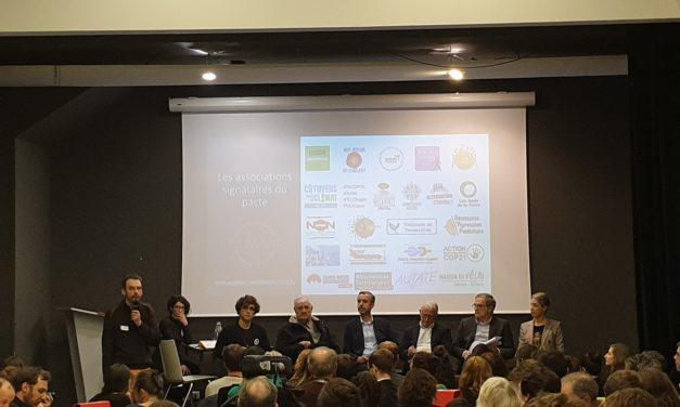 Toulouse. Les candidats passent leur Grand Oral écologique