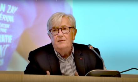 Jean-Michel Ducomte : «On a oublié que la question du blasphème ne se posait plus depuis 1789»
