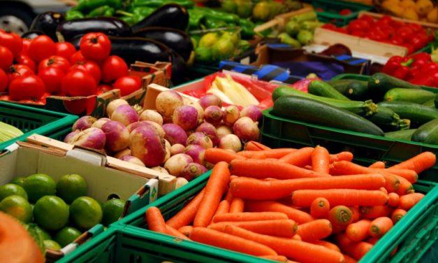 Fermeture des marchés : place à l'entraide dans le monde agricole