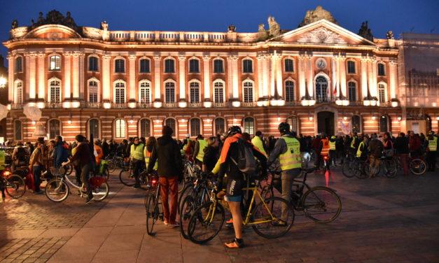 """Colère chez les cyclistes : """"on nous met des bâtons dans les roues"""""""