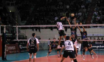 Retro'sport en images : 27 mars 2005, Tours et son volley sur le toit de l'Europe