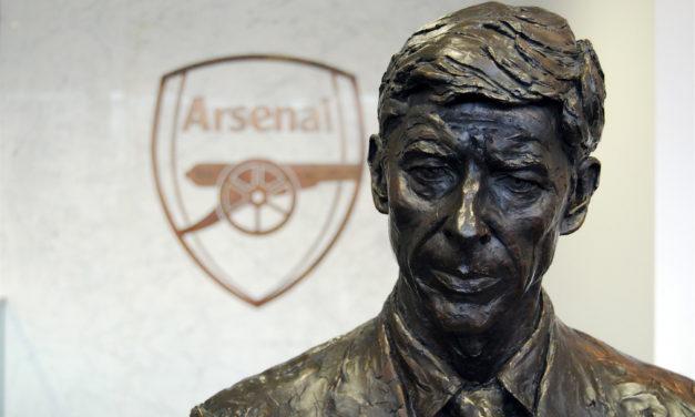 Retro'sport en images : 20 avril 2018, et Arsenal remercia Arsène Wenger