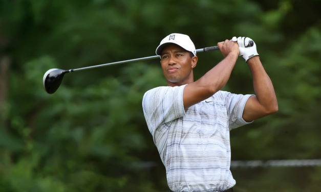 Retro'sport en images : 14 avril 2019, Tiger Woods renaît de ses cendres au Masters d'Augusta