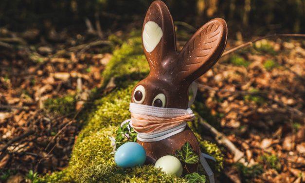 Coronavirus : les chocolats de Pâques n'échappent pas à la crise