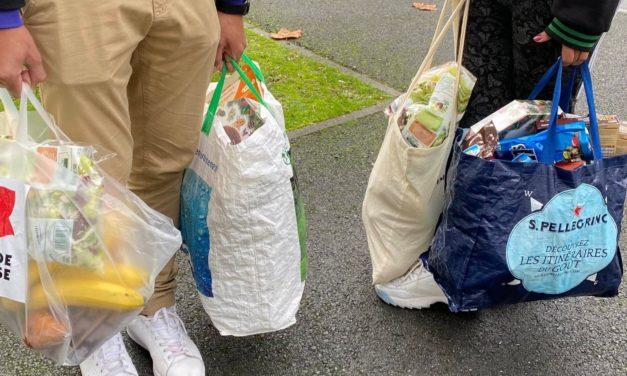 A Toulouse, le recours croissant des étudiants à l'aide alimentaire