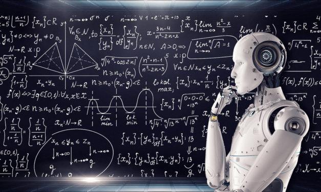 Le sexisme robotisé : un webinaire qui l'explique