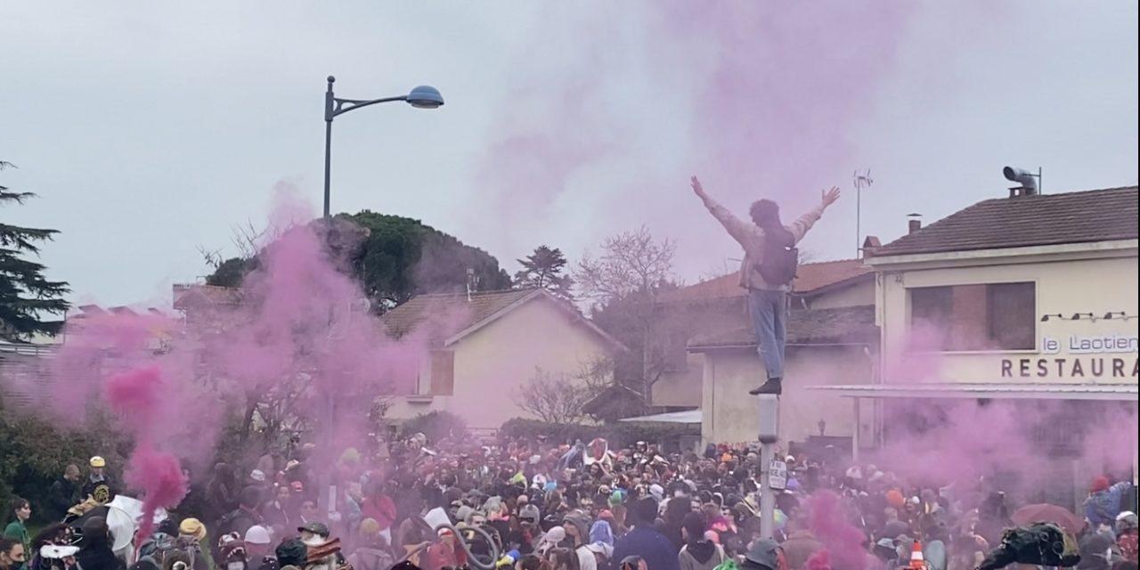 «Arrête ton char, ramène ton char! » : Le carnaval sauvage de Toulouse