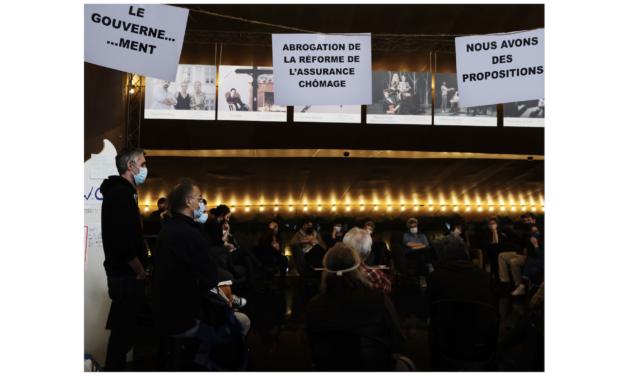 Occupation des théâtres : «Allo Paris, ici Toulouse»