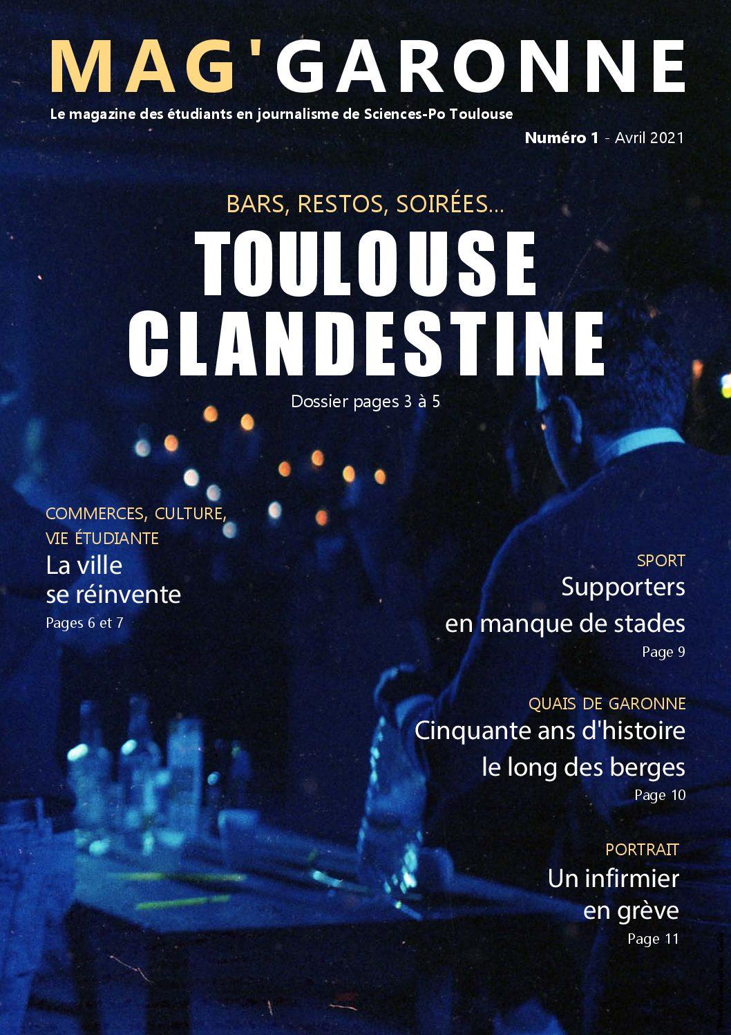 Du blog au Mag'